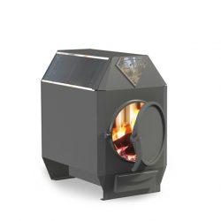 Печь отопительная Ермак-термо-100