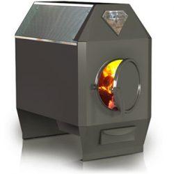 Печь отопительная Ермак Термо 250-Аква