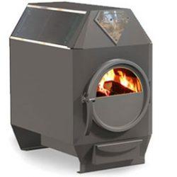 Печь отопительная Ермак-Термо 100-C
