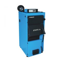 Котел твердотопливный Zota Magna 15