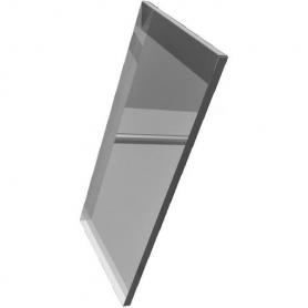 Экран защитный 1000х500, 0,5мм