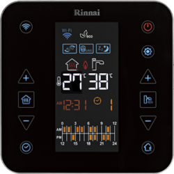 Пульт управления Rinnai Smart Wi-Fi