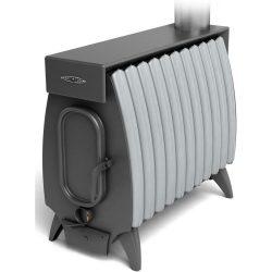 Печь отопительная ТМФ Огонь-батарея 11 Лайт