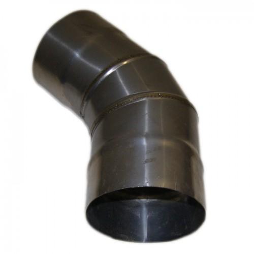 Колено-отвод, угол 135°