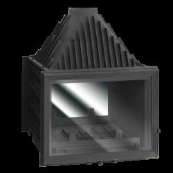 Камилла 800ДФ стекло с двух сторон