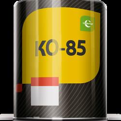 Лак термостойкий Церта КО-85 0,8кг