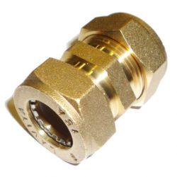 Муфта 15-15 соединительная труба
