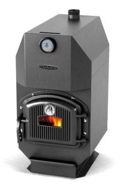 Котел твердотопливный ТМФ Студент Гидравлик 16 кВт (с ТЭН 6 кВт)