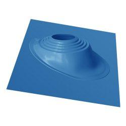 Проходник кровельный угловой №1 (75-200) силикон синий