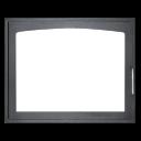 Дверь каминная ДК 720 1А