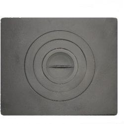 Плита П1-3 одноконфорочная (340*410 мм) Балезино