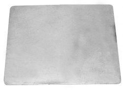 Плита ПЦ малая цельная 410*340 Балезино