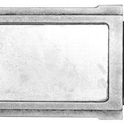 Задвижка ЗВ-3 (390*200 мм) Балезино