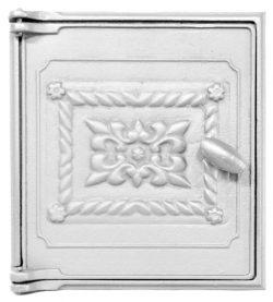Дверка топочная ДТ-4 (270*295 мм) Балезино