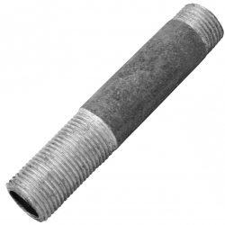 Сгон сталь Ду32 L=130мм б/комплекта из труб по ГОСТ 3262-75 КАЗ