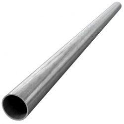 Труба сталь ВГП Ду40 s=3,5мм ГОСТ 3262-75 ТМК