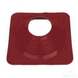 Проходник кровельный прямой №8 (178-330) силикон красный