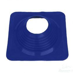 Проходник кровельный прямой №8 (178-330) силикон синий