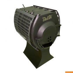 Печь отопительная Берёзка Bulik 200 PLUS с экранами