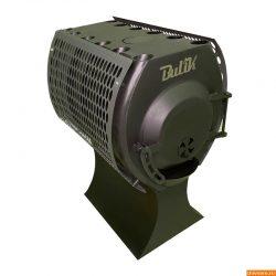 Печь отопительная Берёзка Bulik 280 PLUS с экранами