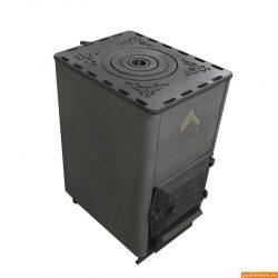 Печь отопительная Берёзка Комфорт-120